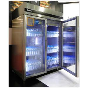 Commercial Refrigerators - Επαγγελματικά Ψυγεία