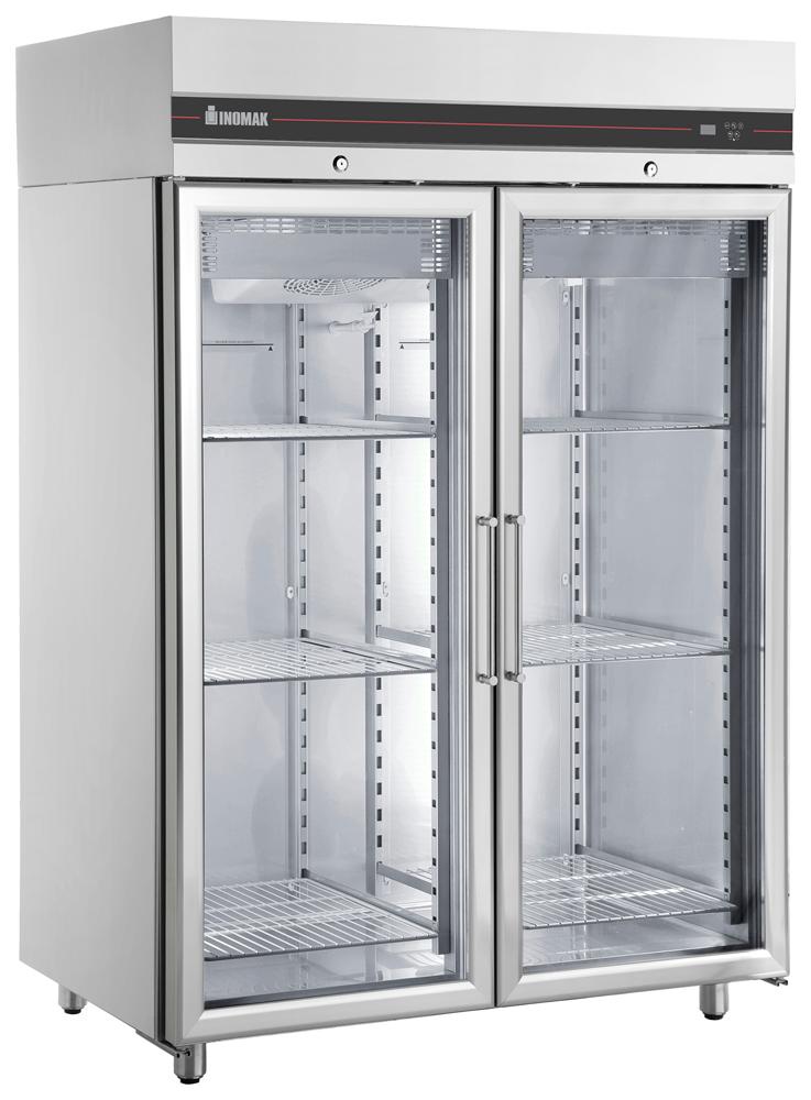 Commercial Refrigerators - Επαγγελματικά Ψυγεία Ramnus Series