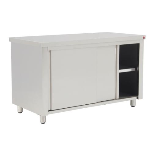 Neutral Cupboards - Ουδέτερα Ντουλάπια Inomak