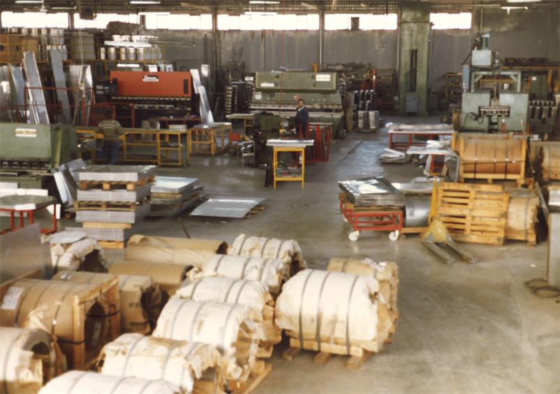 Αγορά των πρώτων CNC Μηχανών