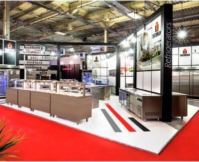 Inomak Έκθεση - Exhibitions