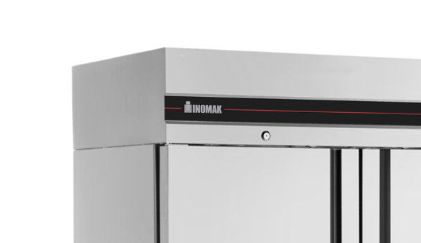 Commercial Refrigerators - Επαγγελματικά Ψυγεία Inomak