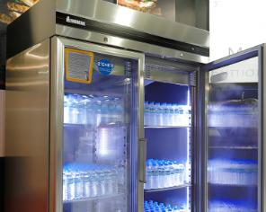 Inomak Refrigerators