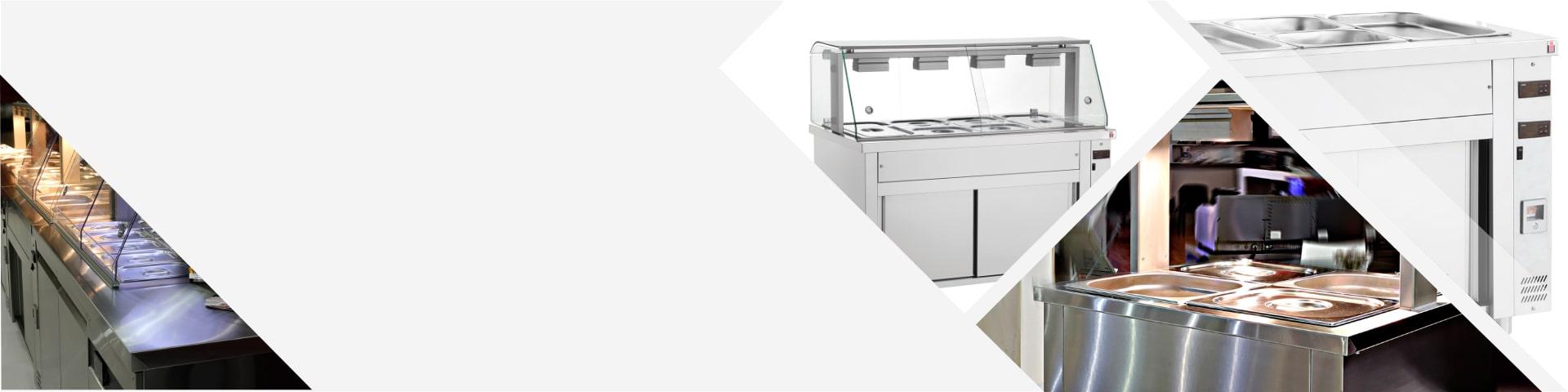 Commercial Refrigerators -Επαγγελματικά Ψυγεία Banner | Inomak