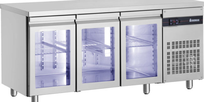 Refrigerators With Gl Doors An