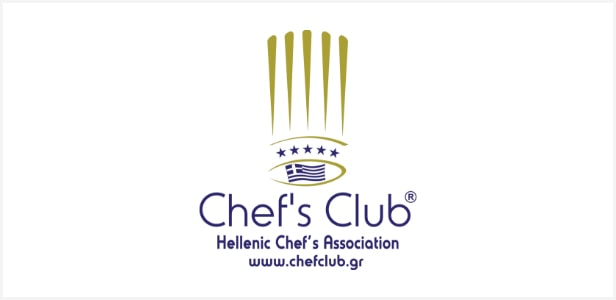 Sponsorships - Συνεργασίες | Chef's Club