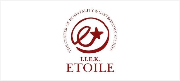 Sponsorships - Συνεργασίες | Ι.Ι.Ε.Κ. ETOILE