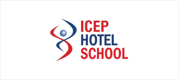 Sponsorships - Συνεργασίες | ICEP HOTEL SCHOOL